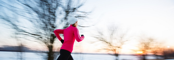 10 Ways to Stay Fit in Winter