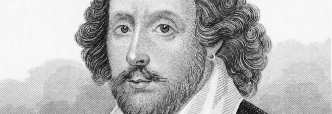 Shakespeare Day Resources 23 April 2016