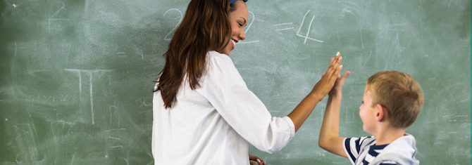 10 Top Tips to a Successful NQT Induction