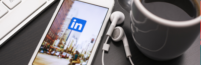 The Benefits of Using LinkedIn