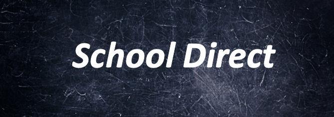 Teacher Training via School Direct