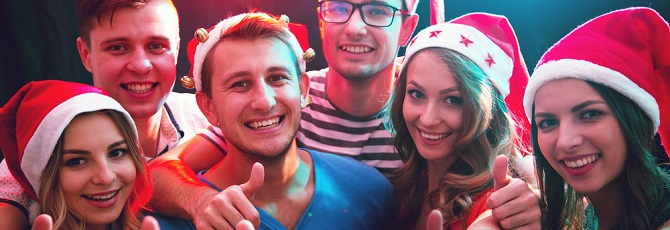 The Ultimate Work Dos and Don'ts Christmas Party Guide