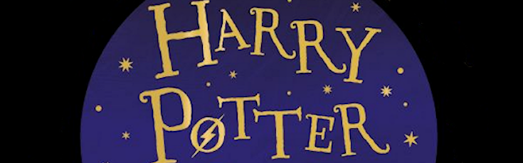 Teaching Resources for Harry Potter Book Night