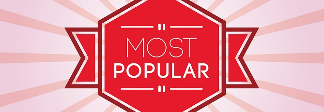 Our 10 Most Popular Blog Posts in 2016