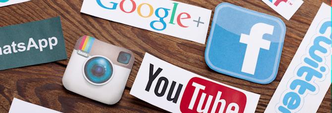 Using Social Media in Education Settings