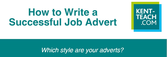 How to Write a Successful Job Advert