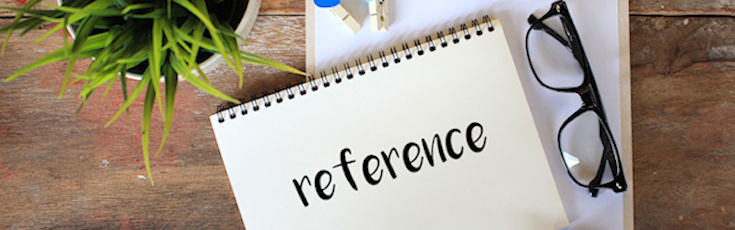 Everything You Need to Know About References