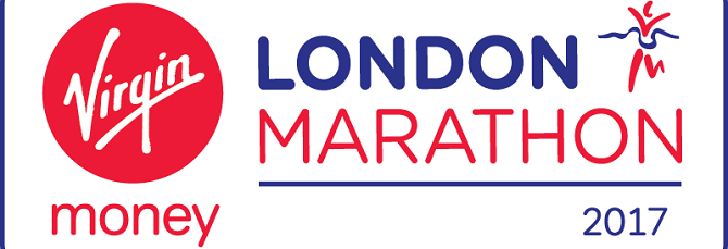 From running with friends to running in the London Marathon