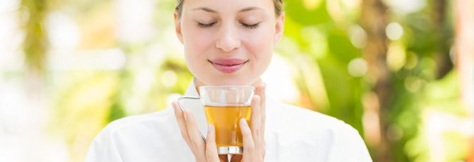 6 Top Teas for your Wellbeing