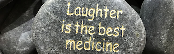 My Experience of Laughter Yoga