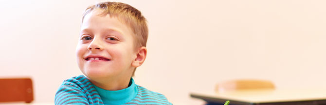How to Make Classrooms More Inclusive for Students with Cerebral Palsy