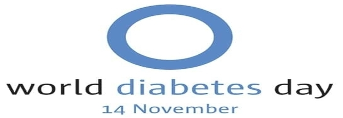 World Diabetes Day: Prevention is Key