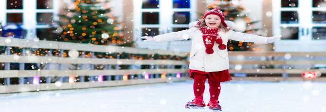 Festive Fun in Kent During the Christmas Holidays