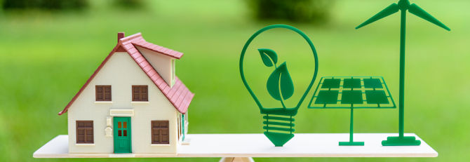 10 Ways to Reduce Your Energy Consumption