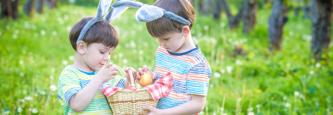 What's On in Kent: Easter Holidays 2019