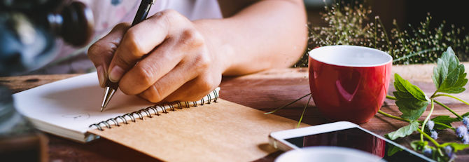 6 Winning Creative Writing Exercises for Secondary School Students