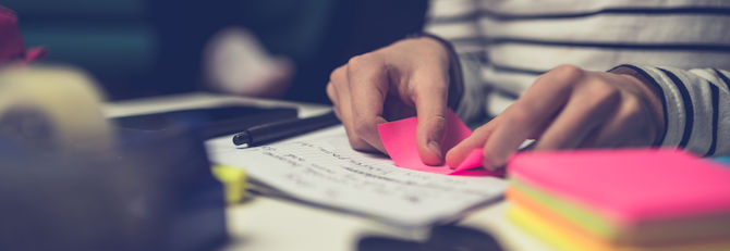 8 Ways to Maximise Your Revision Strategy