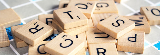 3 Great Word Game Apps to Improve Children's Vocabulary