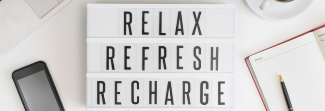 How to Relax This Summer Holiday