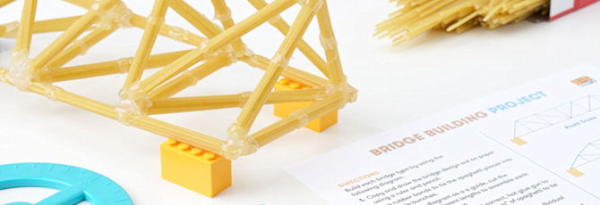 6 Building Activities to Introduce Engineering Basics