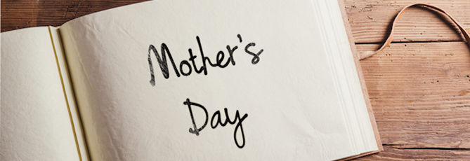 9 Ways to Spoil Your Mum on Mother's Day