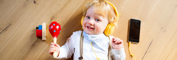 6 Ways Music Helps Your Child Stay Well-Rounded During the Coronavirus Outbreak