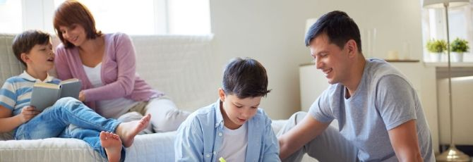 Simple First Aid Tips to Teach Your Child at Home