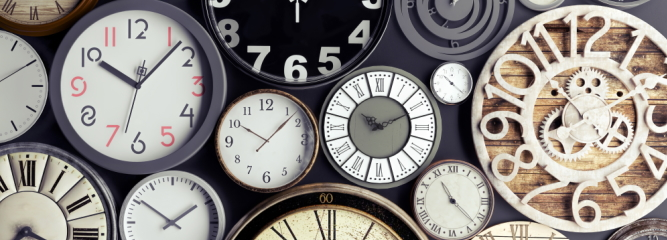 How to Resist Time Pressures During Half Term