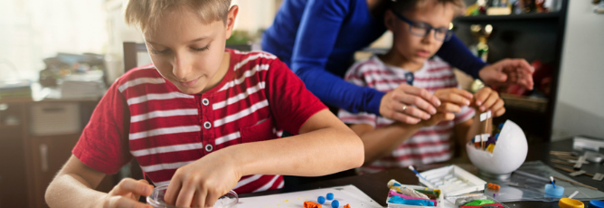 How Can Teachers Teach Environmental Awareness in Fun and Creative Ways?