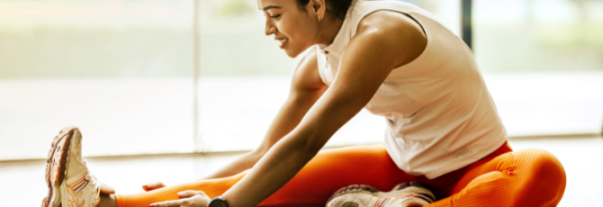 How Exercise Can Help You During the Menopause - Nicky's Story