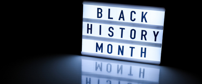 Black History Month 2021: Resources, Recommendations and the Relationship Between Mental Health and Black History Month