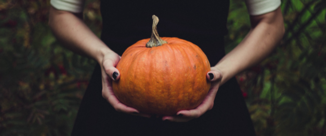 Things To Do in Kent: Halloween and October Half Term 2021