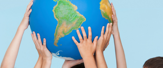 Initiatives that are Helping Kids Take Care of the Planet