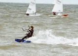 Kite Surfing Whitstable - Photo by Tim Stubbings