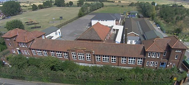 Queenborough School