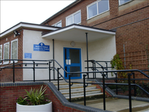 Westcourt Primary Amp Nursery School Gravesend
