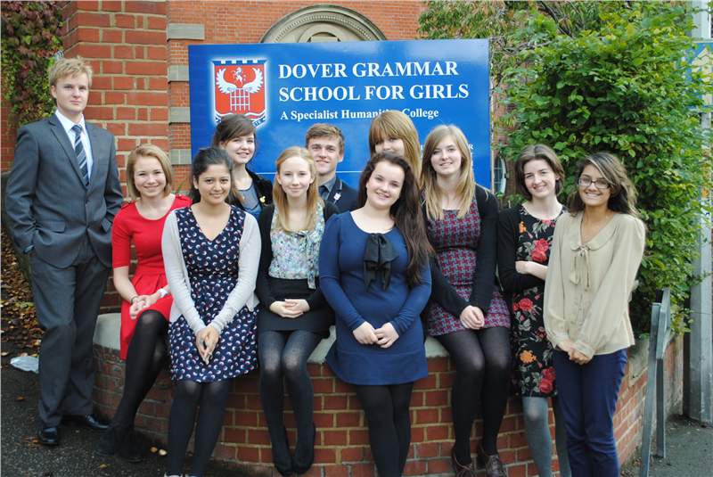 Dover Grammar School for Girls