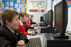 Lower School ICT