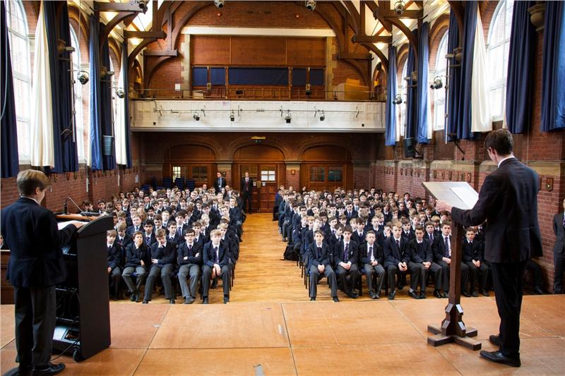 the judd school  tonbridge